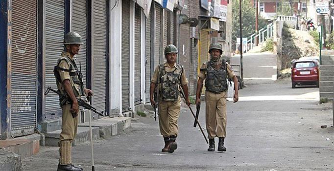 Hindistan'da çatışma çıktı: 4 kişi öldü, 2 kişi yaralı