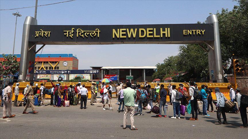 Hindistan'da Kovid-19 bilançosu giderek ağırlaşıyor