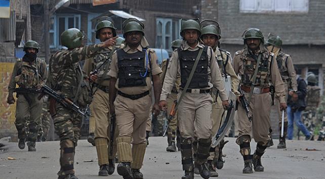 Hindistan'da obez polislere zayıflama şartı