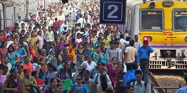 Hindistan'da ölenlerin sayısı 73'e yükseldi