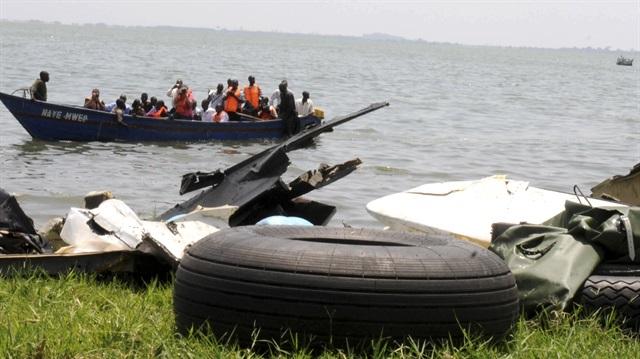 Hindistan'da tekne kazası: 21 ölü