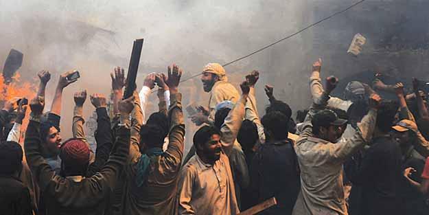 Hinduların Müslümanlara yönelik saldırıları artıyor