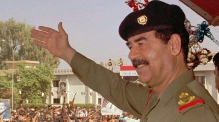 Hintli mühendis adı Saddam Hüseyin olduğu için iş bulamıyor