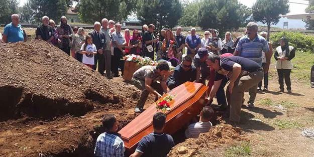 Hıristiyan kadın Müslüman olarak gömüldü! Bakın neden
