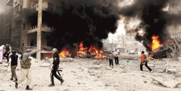 Hizb-ut Tahrir Türkiye: Halep İçin orduları harekete geçirin