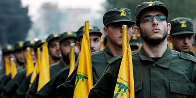 Hizbullah sınırdan çekiliyor