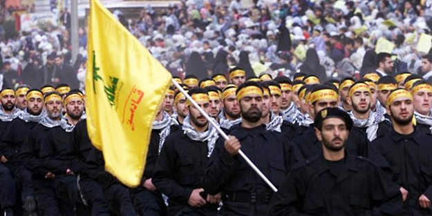 Hizbullah, Suriyelilerin kampına saldırdı