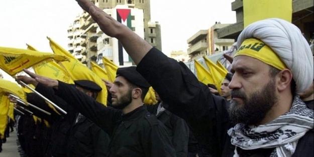 Hizbullah ve rejim güçleri arasında çatışma