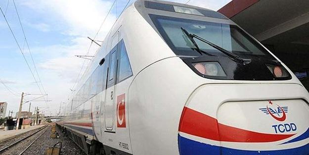 Hızlı tren sefer sayıları günde kaç sefer düzenlenecek?