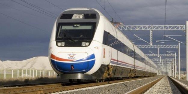 Hızlı tren seferleri bayramdan önce başlayacak mı?