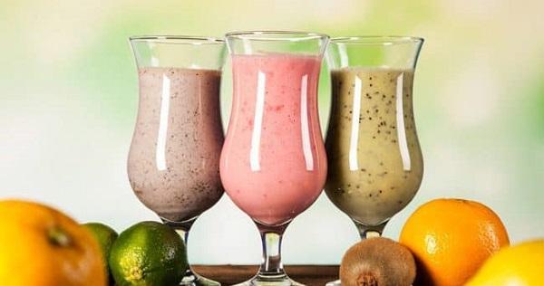 Hızlıca kilo almak isteyenlerin imdadına yetişen leziz bir smoothie tarifine ne dersiniz?