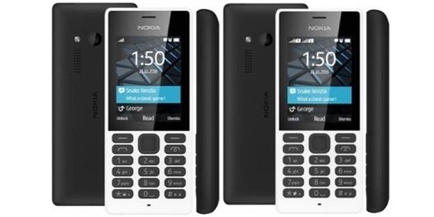 HMD ilk Nokia imzalı telefonunu tanıttı!