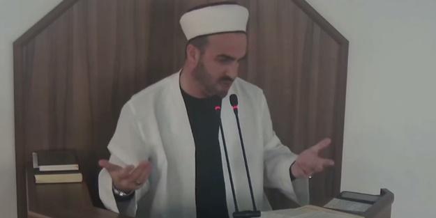 HOCA HOCA CAMİDE SİYASET YAPMA! (Sen de İslam'a dil uzatma)