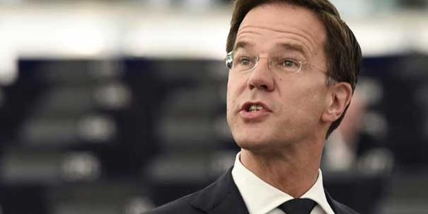 Hollanda Başbakanı'ndan dikkat çeken sözler! 'Türkiyesiz bir NATO düşünemiyorum'