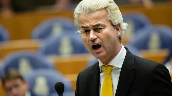 Hollanda hükümeti endişeli! İslam karşıtı Wilders'ten büyük provakasyon