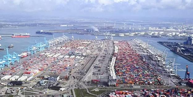 Hollanda'da 1 ton 760 kilogram kokain ele geçirildi