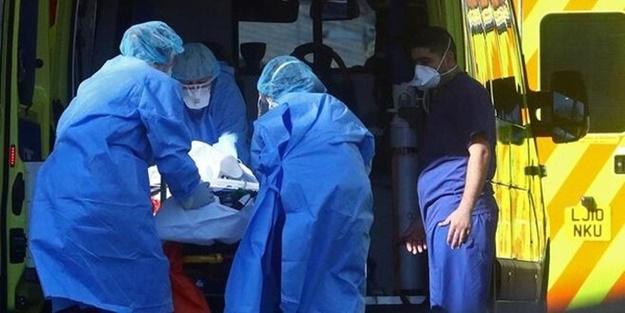 Hollanda'da koronavirüs rekoru kırıldı