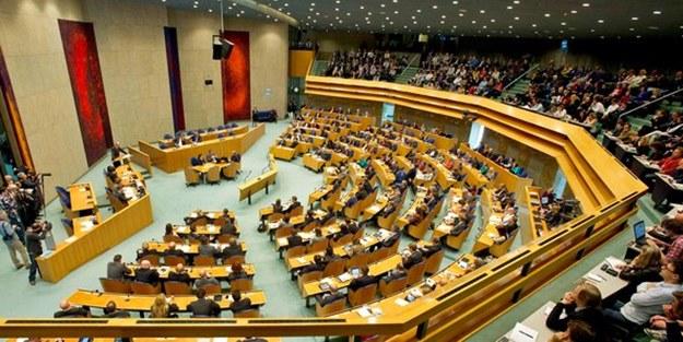 Hollanda'da Türk gösterisine izin
