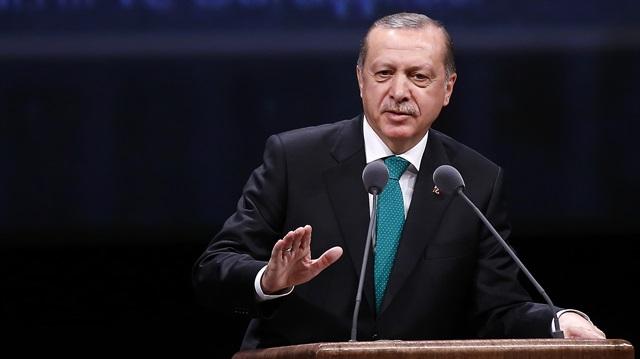 Hollanda'daki seçimde Cumhurbaşkanı Erdoğan sürprizi