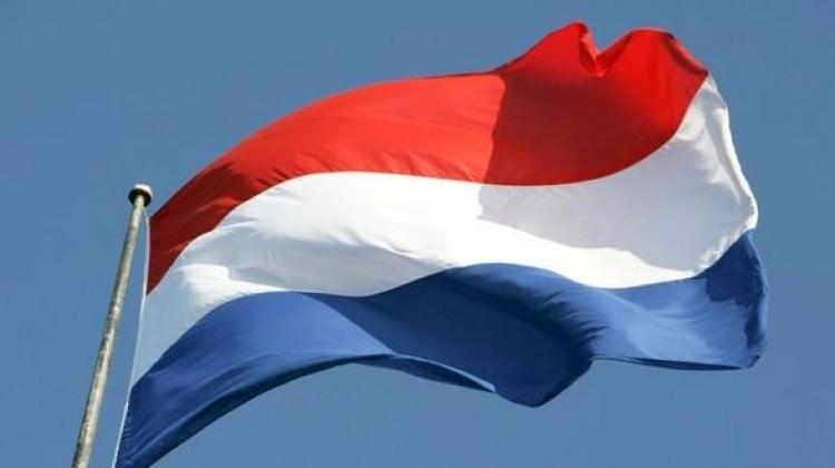 Hollanda'dan Filistin açıklaması!