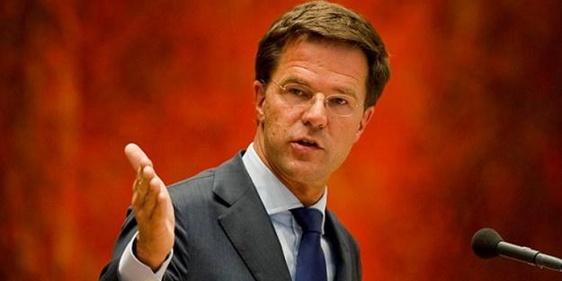 HOLLANDA'DAN TÜRKİYE VE AFRİN ÇIKIŞI!