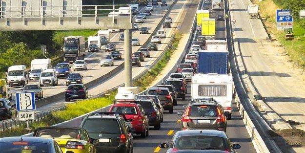 Hollanda'dan Türkiye'ye en kısa yoldan nasıl gidilir? Avrupa'dan Türkiye'ye arabayla nasıl gidilir?