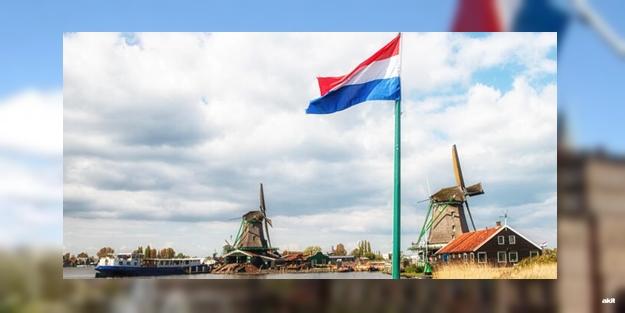 Hollanda'nın ismi resmen değişti! Hollanda'nın yeni adı ne oldu?
