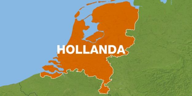Hollanda'nın nüfusu ne kadar?