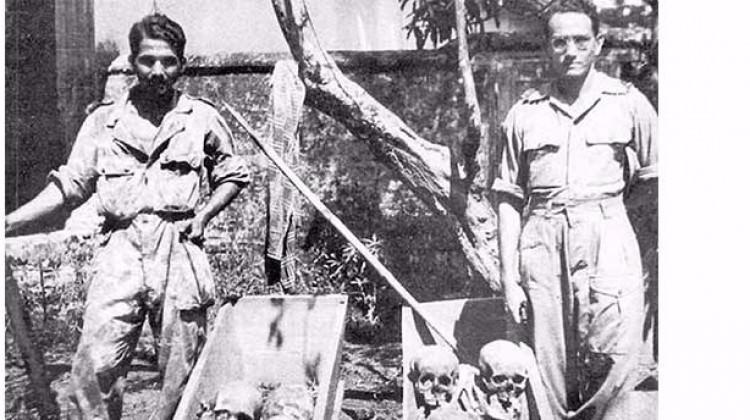 Hollanda'nın tarihi: Sömürü ve katliamdan ibaret
