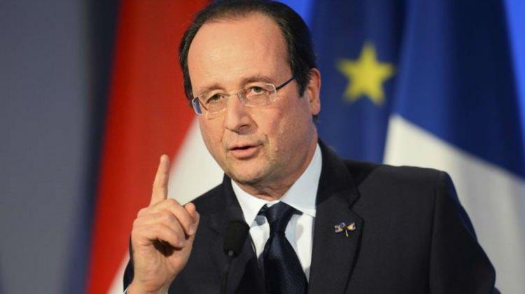 Fransa'dan Türkiye-Hollanda açıklaması