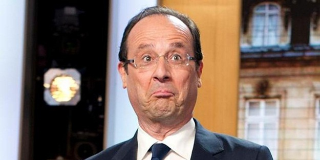 Hollande'yı kötü günler bekliyor