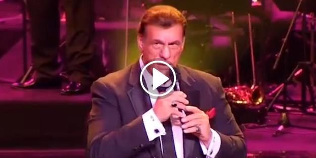 Hollywood yıldızından Erdoğan'a sürpriz şarkı