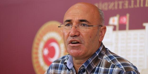 Homo sevici Mahmut Tanal, sapkınlara 'Onursuzlar' diyen AK Partili Kavuncu'ya ceza istedi