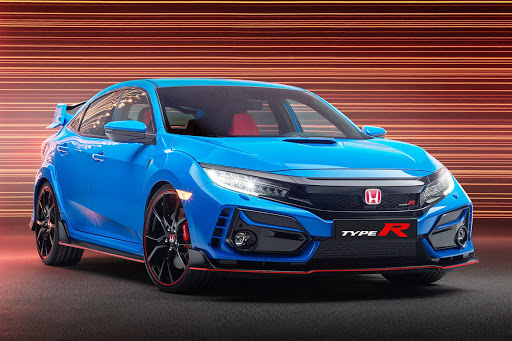 Honda Civic Type R segmentinin lideri