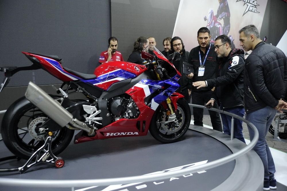 Honda Türkiye GMY Kılıçer: