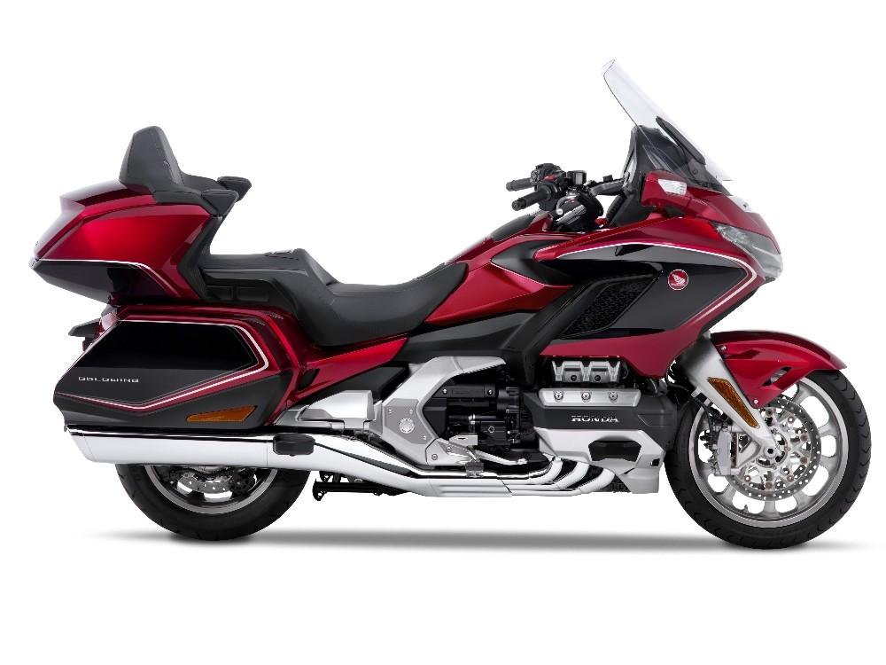 Honda'dan motosiklet kullanıcıları için yenilik