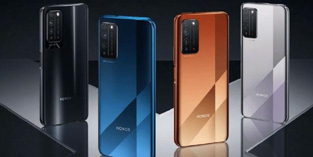 Honor X10 iPhone 11'e kafa tutuyor