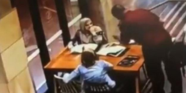 Hristiyan 'ırkçı' terörist Müslüman hamile kadına saldırdı