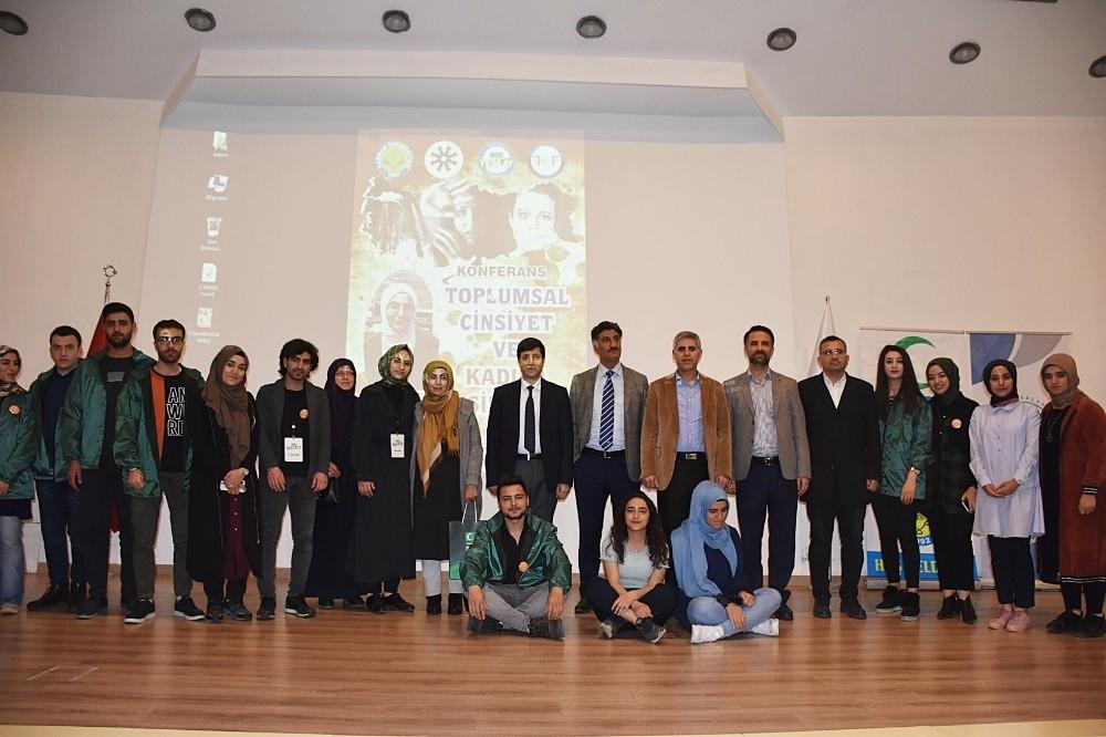 HRÜ öğrencileri robot projesiyle birinci oldu