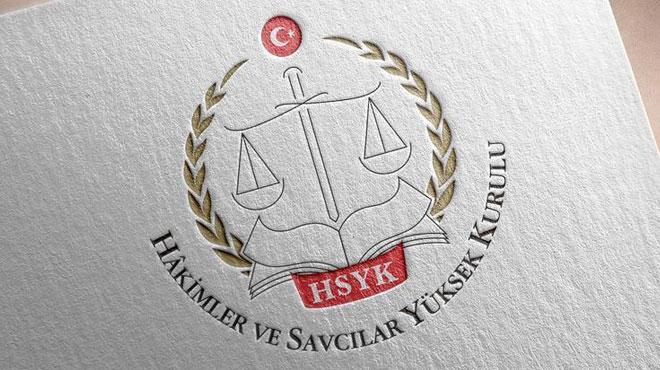 HSYK yeni ihtisas mahkemelerini açıkladı