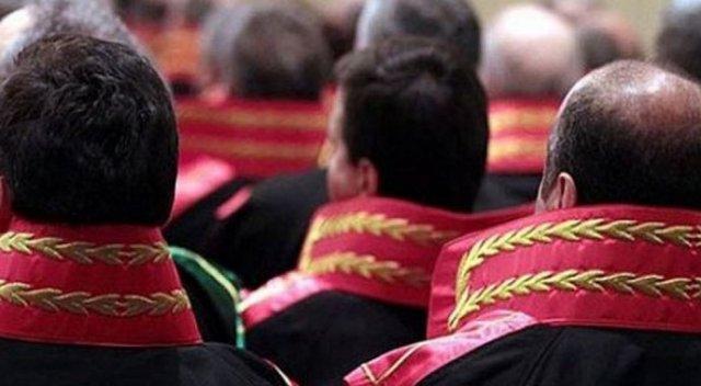 HSYK'ya yönelik atama kararları Resmi Gazete'de yayımlandı