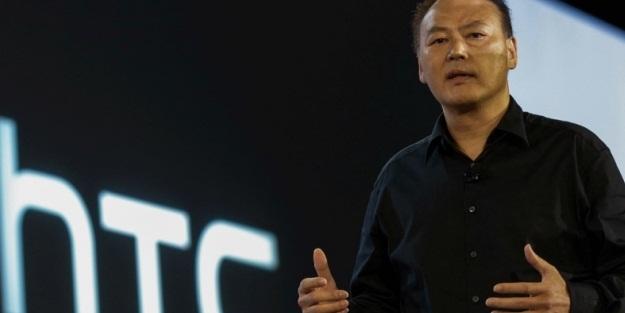 HTC kurucularından Peter Chou'dan sürpriz adım
