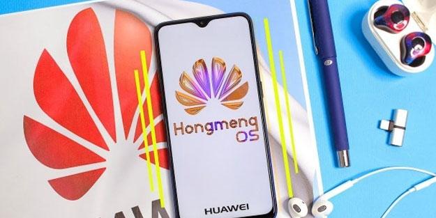 Huawei ile ilgili bomba iddia! ABD ve Google kendi ayağına sıktı