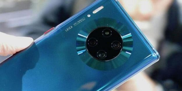 Huawei Mate 40 Pro'nun Türkiye fiyatı belli oldu
