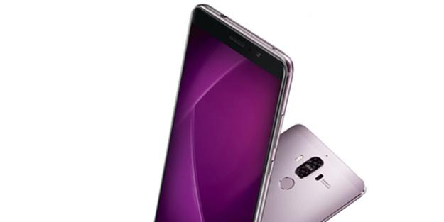 Huawei Mate 9 en net görüntüleri yayınlandı