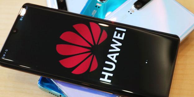Huawei yeni yazılımlarını tanıttı