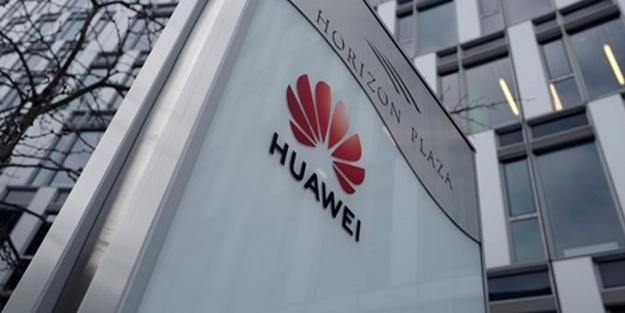 Huawei'den koronavirüs hamlesi!
