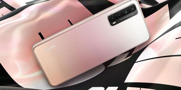 Huawei'nin yeni telefonu ortaya çıktı! İşte özellikleri ve fiyatı