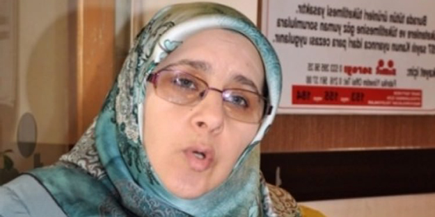 Hüda Kaya'dan rezalet açıklama! 'Kur'an okudum HDP'li oldum'