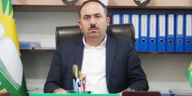 HÜDA PAR İstanbul İl Başkanı Elibüyük görevinden ayrıldığını duyurdu